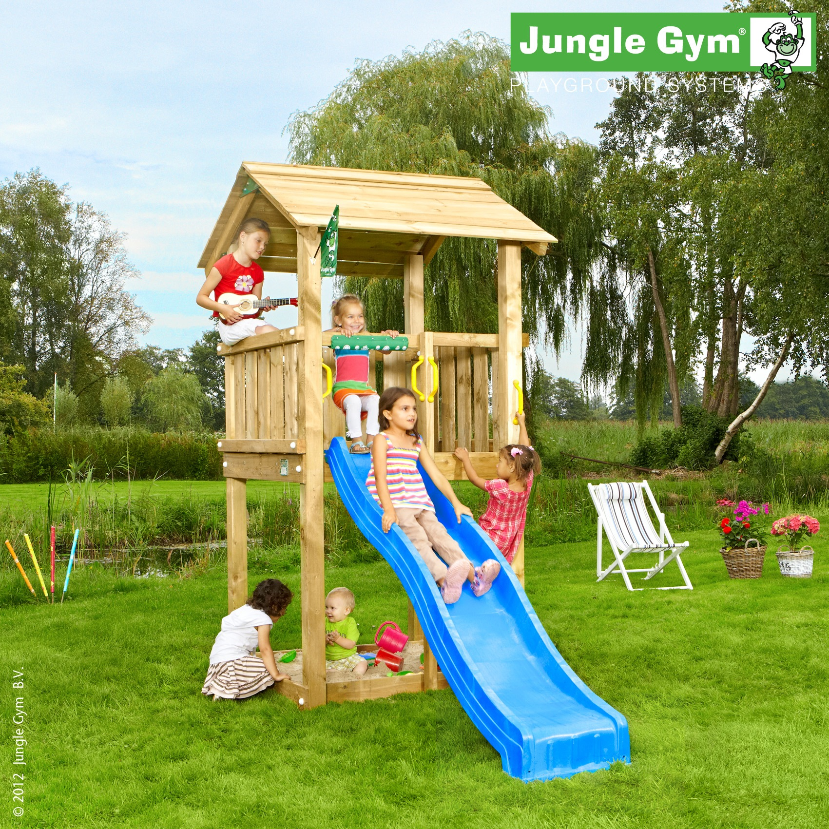 wooden climbing frames jungle gym climbing frames. Black Bedroom Furniture Sets. Home Design Ideas